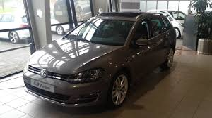 volkswagen golf wagon interior volkswagen golf vii 7 variant 2015 in depth review interior