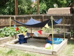 Backyard Play Area Ideas by 10 Kid Friendly Ideas For Backyard Fun Backyard Play Areas And