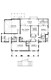 13388 house plan 13388 design from allison ramsey architects