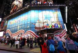 toys r us in times sq to stay open 24 hrs until