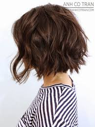 bib haircuts that look like helmet 20 wavy bob hairstyles for short medium length hair