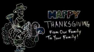 happy thanksgiving ecard happy thanksgiving animated whiteboard blackboard video youtube