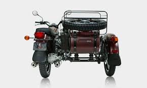 2018 ural gear up sidecar motorcycle cool material