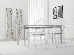 beautiful clear dining room table ideas rugoingmyway us