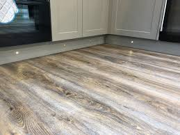 can you put vinyl plank flooring cabinets consider a vinyl plank floor keystone floor works