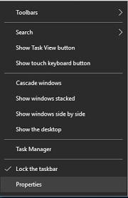 Windows Search Box - fix cortana search box missing on windows 10