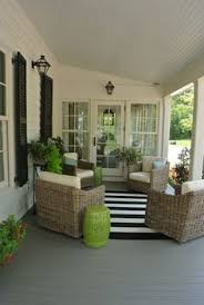 Southern Patio Southern Living Home In Senoia Ga Outdoor Pinterest