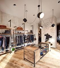 design shop stunning clothing store interior design ideas photos amazing