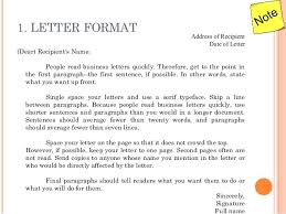 business letter opening statement image collections letter
