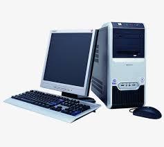 ordinateurs de bureau le vieux ordinateurs de bureau ordinateur ordinateur de bureau