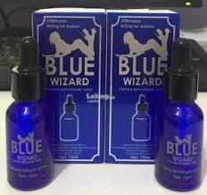 blue wizard obat perangsang wanita reaksi cepat dan ampuh