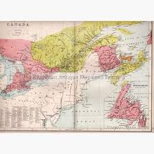 canada states map canada united states maps kittyprint