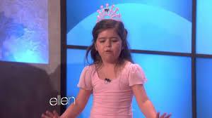 Chambre De Fille De 8 Ans by Une Fille De 8 Ans Chante Mieux Que Nicki Minaj Youtube