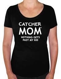 s catcher t shirt slim fit scoop neck catcher