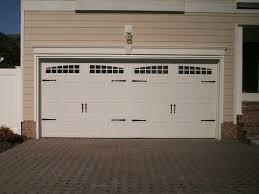 Garage Door Window Kits Decorative — New Home Design Garage Door