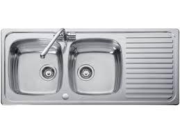 Attractive Kitchen Double Sink  Best Ideas About Kitchen Sinks - Double sink kitchen