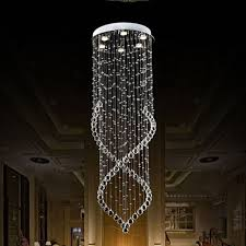 Chandelier Lights Price Best Price Modern Chandelier Light Fixture Duplex Stairs