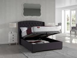 grey beds wayfair co uk