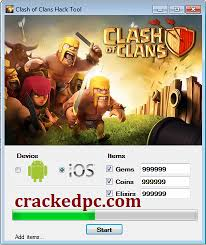 clash of clans hack tool apk clash of clans 8 551 4 apk free updated