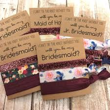 bridesmaids invitation boxes best 25 junior bridesmaids ideas on junior bridesmaid