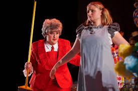 Hansel Halloween Costume Hansel U0026 Gretel Opera Modern Fairy Tale Uconn Today