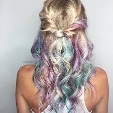 best 25 unicorn hair ideas on pinterest colourful hair awesome