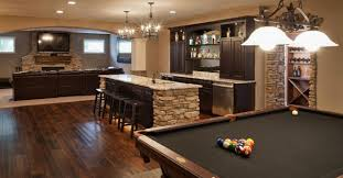 Basement Room by Catchy Basement Ideas For Men With The Man Cave Room Any Basement