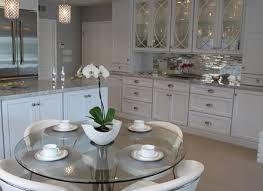 mirrored backsplash in kitchen kitchen with mirrored backsplash ellajanegoeppinger com