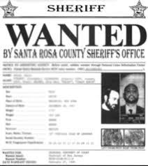Florida Bench Warrants Warrants Santa Rosa County Sheriff U0027s Office