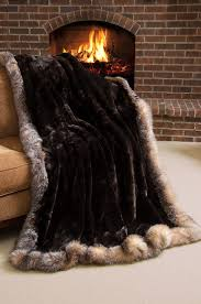 Faux Fur Blankets And Throws 66 Best Chh Fur Images On Pinterest Fur Throw Fur Blanket And Fur