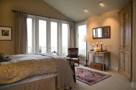 Houzz Bedrooms Traditional Master Bedroom Furniture Bedroom Contemporary With Area Rug Astor