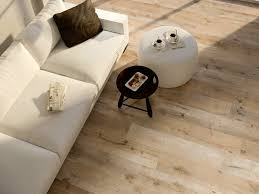 Ceramic Wood Tile Flooring Ceramic Tile Replicates Wood Dakota By Flaviker