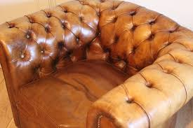 Leather Chesterfield Armchair Sold Antique Tan Leather Chesterfield Armchair Antique Sold Gallery