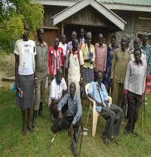 Radio Miraya Juba News Panther Alier Panomyom Twitter