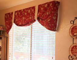 curtains curtains valances and swags awe inspiring swag valance