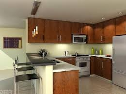 great minimalist kitchen design for apartments apartment interior