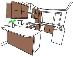 g shaped kitchen layout ideas g shaped kitchens build
