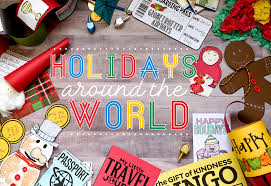holidays around the world free a year of many firsts