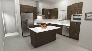 modern walnut kitchen cabinets modern walnut kitchen cabinets