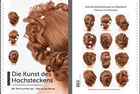 Hochsteckfrisurenen Anleitung Kostenlos by Friseur Worms Haare Mehr Frisurenbücher