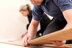 tips for installing laminate flooring from armstrong flooring