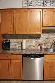 Best Way To Update Kitchen Cabinets Kitchen Cabinet Painted Kitchen Cabinets Before And After Best
