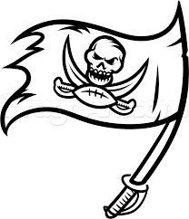 tampa bay buccaneers coloring pages tampa bay buccaneers nfl