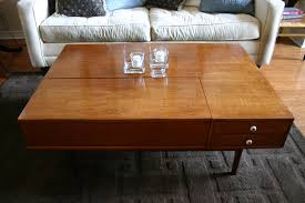 Mid Century Modern Tables Drexel Declaration Mid Century Coffee Table U2014 Beckwith U0027s Treasures