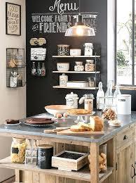 cuisine mur noir cuisine deco design departed media
