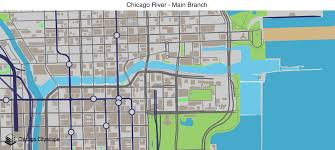 Chicago Zoning Map by Map Of Building Projects Properties And Businesses Within 0 Feet