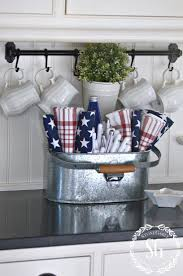 34 best americana kitchen decor images on pinterest americana