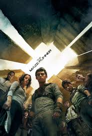 Maze Runner New Trailer And Posters For The Maze Runner