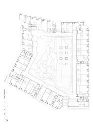 residential site plan grabiszyńska residential building poland