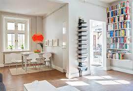 design apartment stockholm stockholm vitt interior design apartment therapy small spaces dma